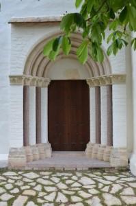 Bakonyszentlászló Evangélikus Templom3