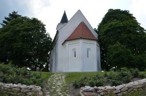 Bakonyszentlászló Evangélikus Templom4