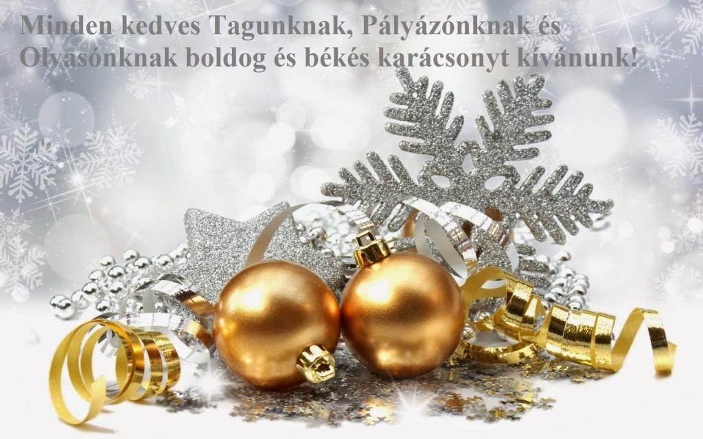 Karácsony PKLE